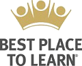 Logo BEST PLACE TO LEARN®