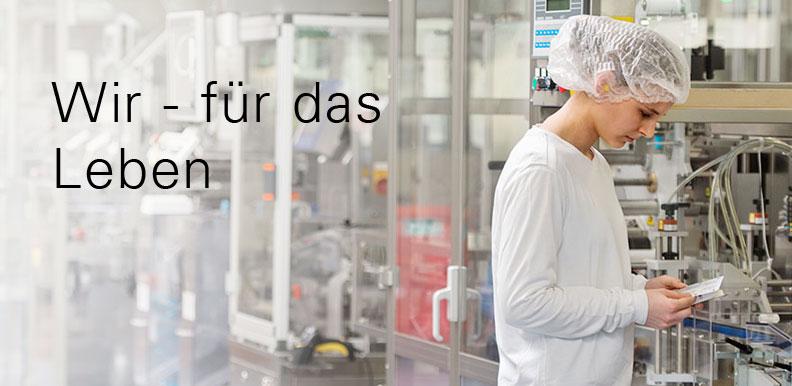 Berlin Chemie Ausbildung