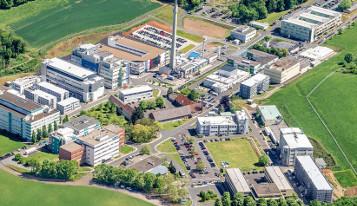CSL Behring Marburg
