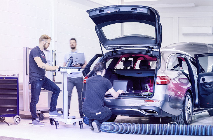 Ausbildung Und Duales Studium Bei Der Daimler Tss Gmbh In Ulm