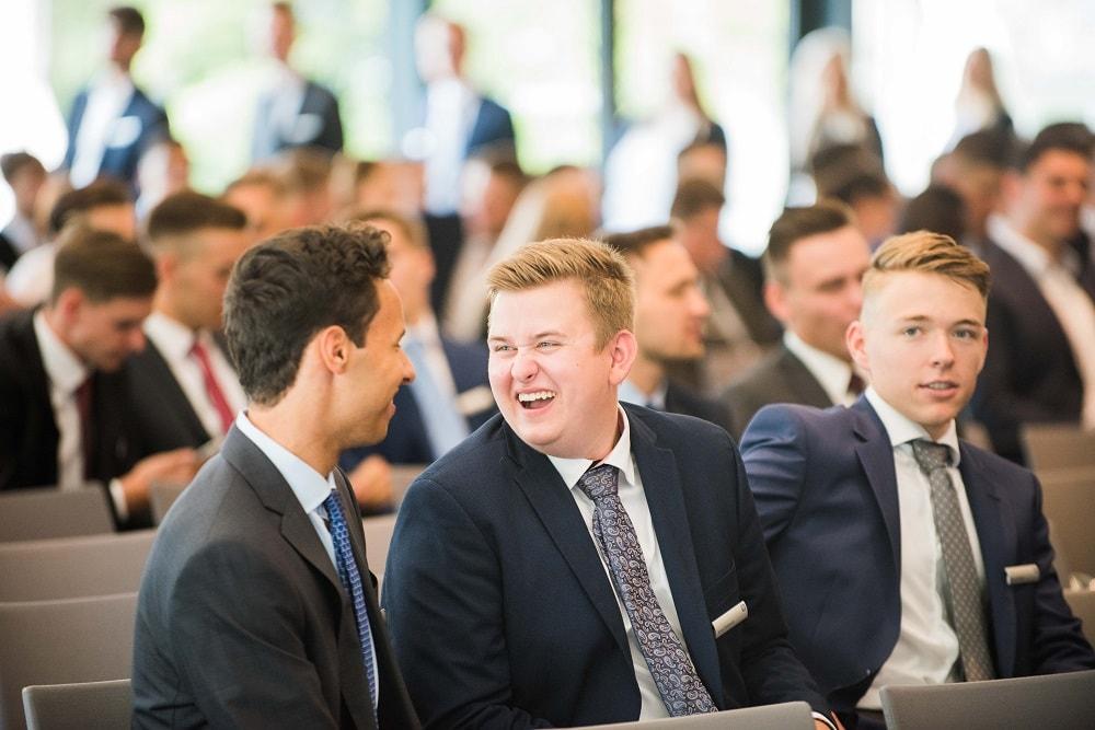 Deutsche Bank: Ausbildung & Duales Studium