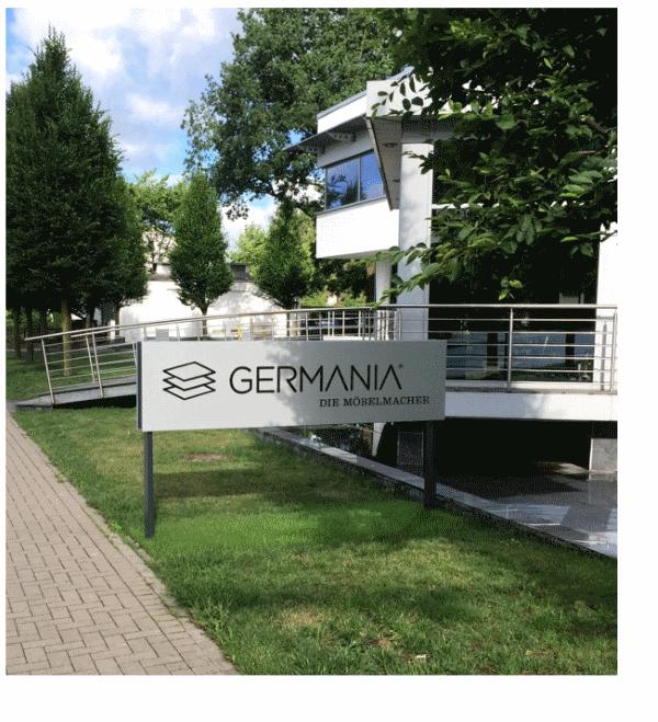 Ausbildung Germania