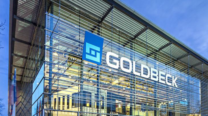 GOLDBECK - Gebäude