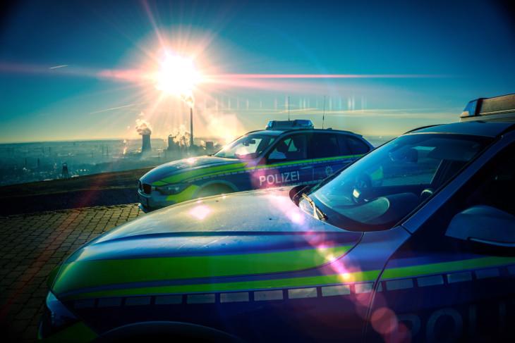 Ausbildung Polizei Nrw Duale Studienplätze