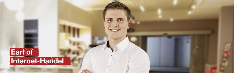 Ausbildung bei toom - Kaufmann für E-Commerce